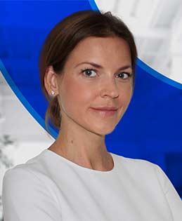 Inga Gerlinger wird Senior Business Development Managerin von niiio