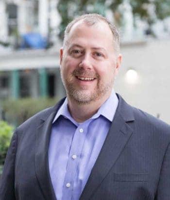 John DesJardins, Chief Technology Officer (CTO) bei Hazelcast
