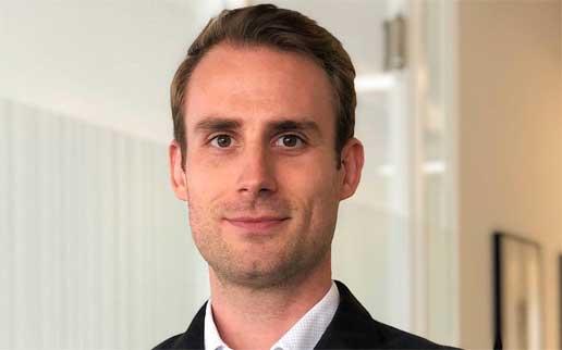 Experte für Wertschöpfungskette: Lukas Lutz