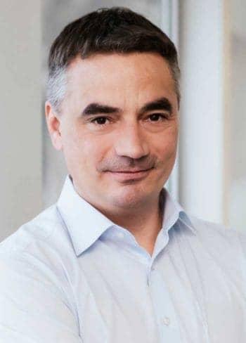 Experte für Digital Excellence: Roland Guelle