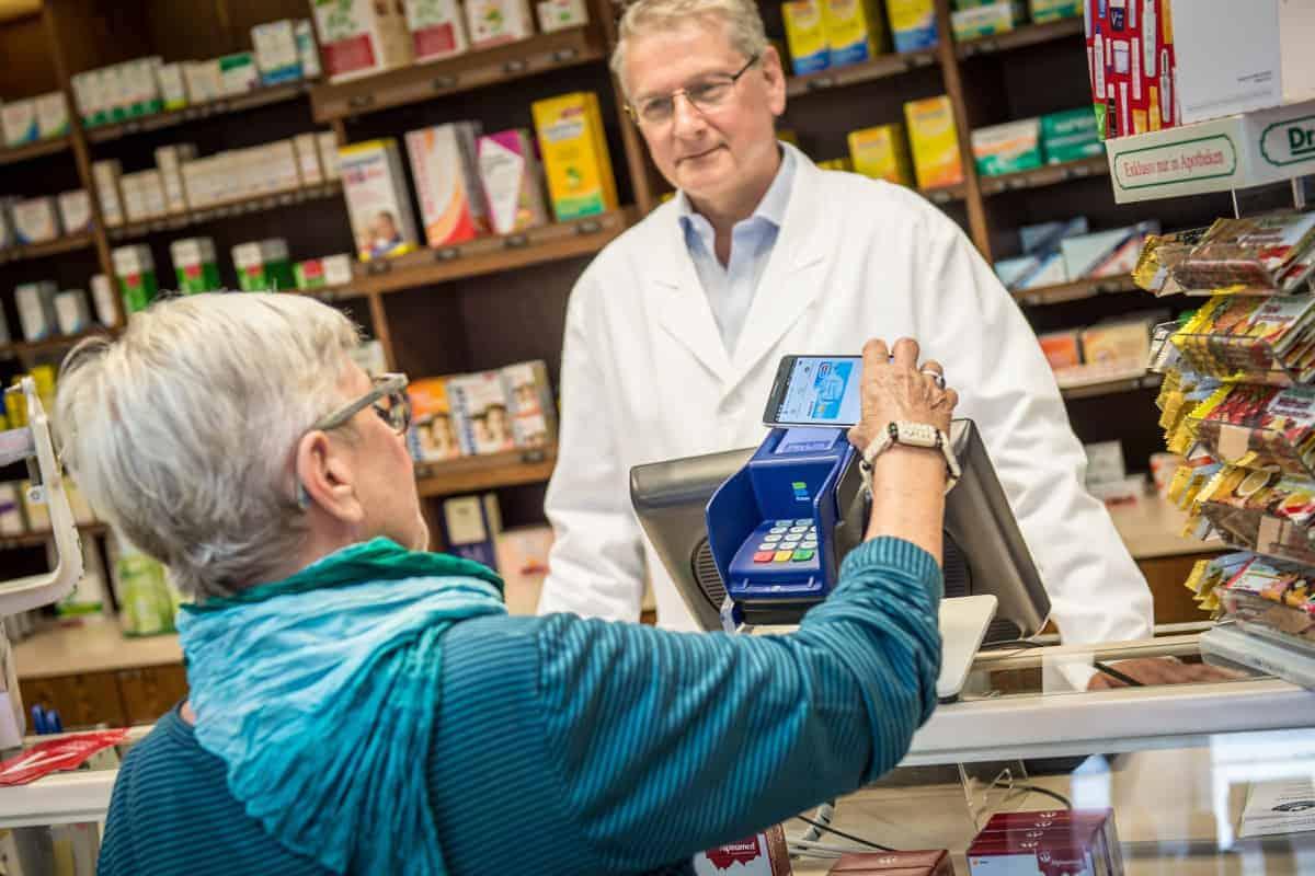 PSA und Worldline haben nicht nur die Zahlungsabwicklung in Österreich übernommen, sondern wollen mit neuer Technik auch Instant Payment flächendeckend ermöglichen. <Q>www.ehnpictures.com / PSA
