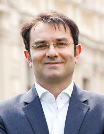 Johann Horch, CEO niiio