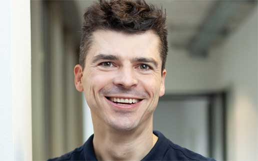 Experte für Co-Creation : Aleksandar Jeremic