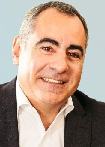 Gómez-Sáez, CEO VR Payment