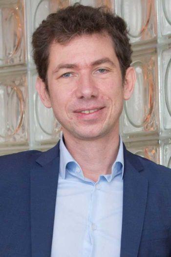 Experte für OCR und NLP: Christophe Bourguignat