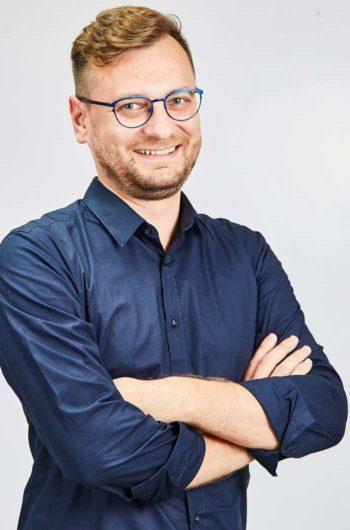 Illie Ghiciuc, FinTech Etvas