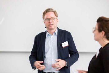 Branchentreff: Was Banken von der Cloud erwarten - Virtuelle Konferenz für Finanztechnologie