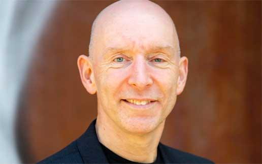 Experte für 2FA: Gerhard Giese