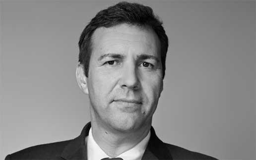 Experte für Cloud Services: Carsten Hahn
