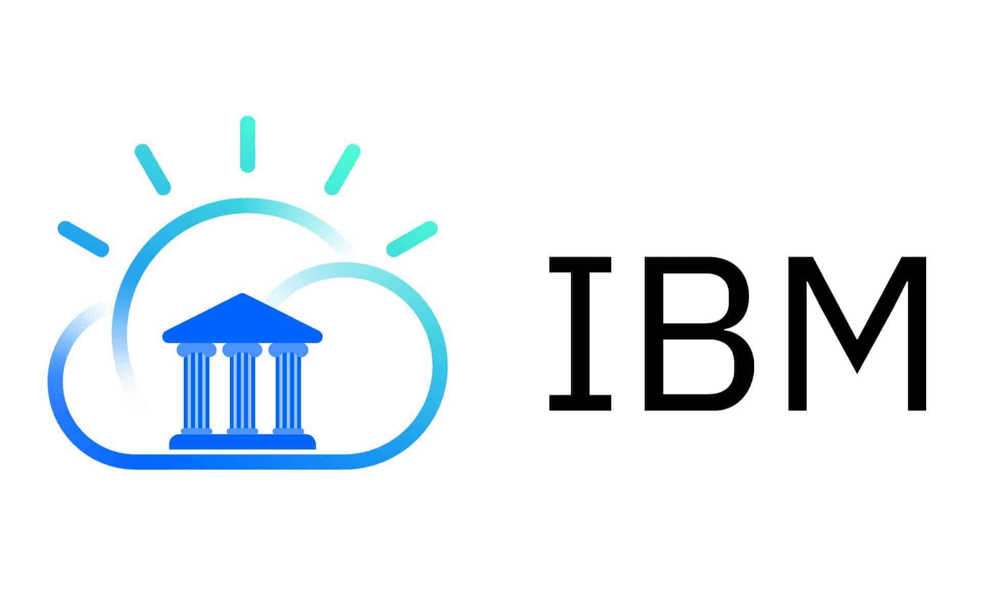 IBM öffnet seine Financial-Cloud für weitere Kunden und baut seine Services aus. <Q>IBM