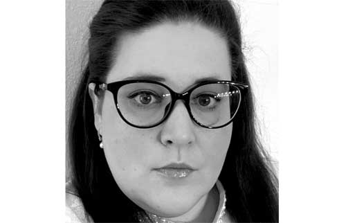 Expertin für Cloud Services: Kathrin Meuthen