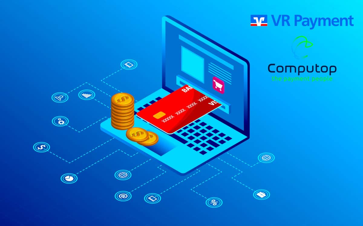 Omnichannel-Paymentlösungen stehen im Fokus der Allianz von VR Payment und Computop<Q> VR Payment, Computop, Merhan Saeed / Pixabay
