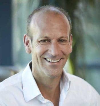 Peter Goldbrunner, Country Manager Deutschland und Österreich Nutanix