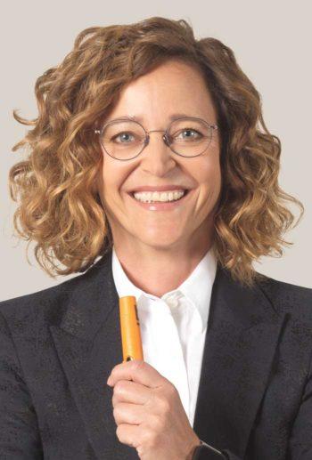 Expertin für FinTechs: Ssonja Peter