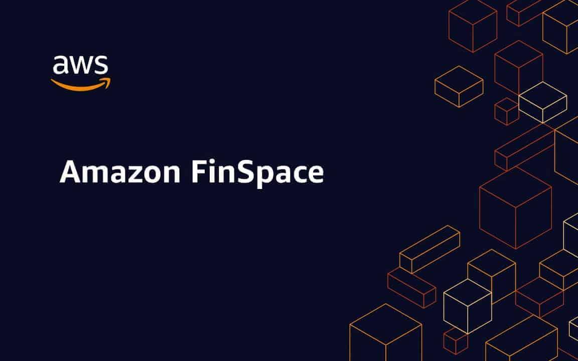Auch Amazon hat die Finanzbranche als Zielgruppe für seine AWS-Cloud-Services erkannt. <Q>AWS