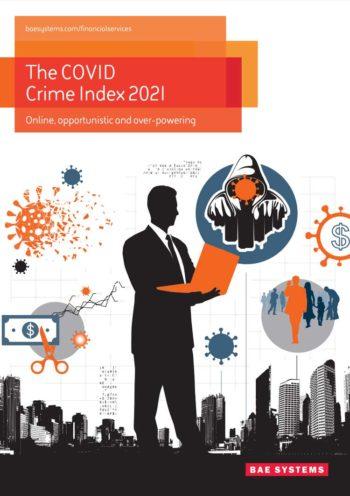 Cyberkriminalität auf die Finger geschaut