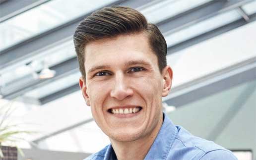 Experte für Super Apps: Björn Goß