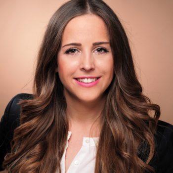 Caroline Delvenne, Head of Marketing, wajve