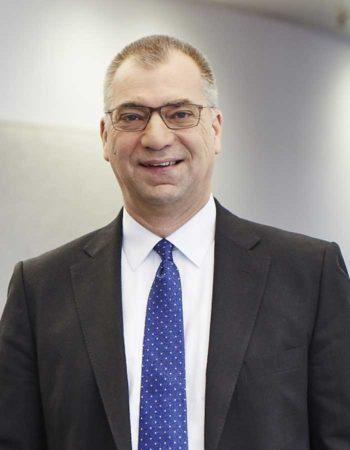 Mehr Transformation wagen, sagt: Dr. Dirk Friedrich, Boyden Executive Searc