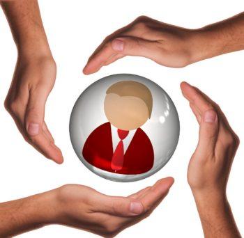 Versicherungskunden können nun auch nach Verbraucherschutzkriterien beraten werden. <Q>Gerd Altmann/Pixabay