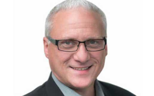 Joe Savarese, Gründer und CTO von NetMotion