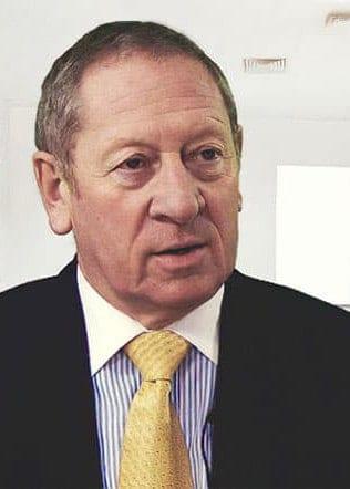 John Berry, CEO Efma