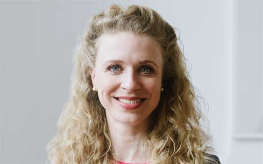 Expertin für Recruiting-Methoden: Katharina Pratesi