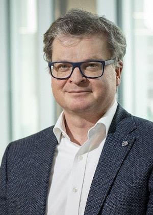 Matthias Hansen, Vorstandsvorsitzender der Smart InsurTech AG