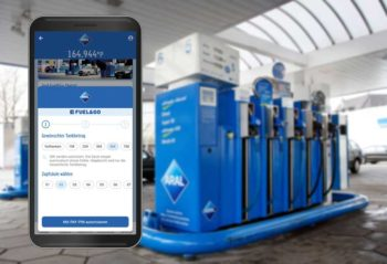 Angetestet: PAYBACK Fuel & Go bei Aral