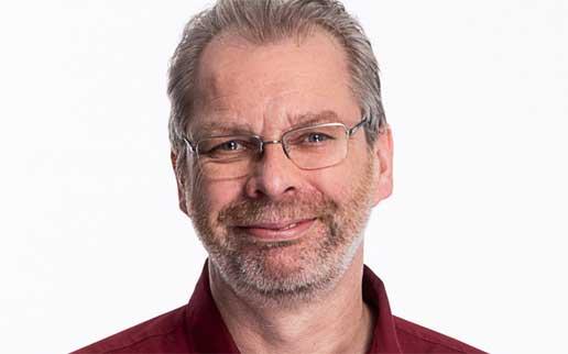 Experte für Datenmigrationen: Ralf Draeger