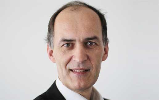 Experte für KI: Rudolf Seisenberger