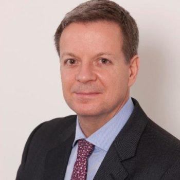 Thomas Zschach, Chief Innovation Officer von SWIFT