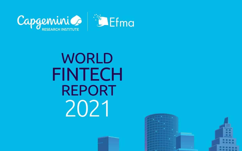 Wie haben sich die FinTechs im vergangenen Jahr entwickelt, und wie reagieren traditionelle Banken? Antworten geben Capgemini und Efma im aktuellen Report. <Q>Capgemini, Efma