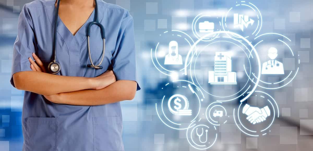 Ottonova ermöglicht es Partnerunternehmen, Krankenversicherungstarife und technische Services unter eigenem Namen anzubieten. <Q>World-Image / Bigstockphoto