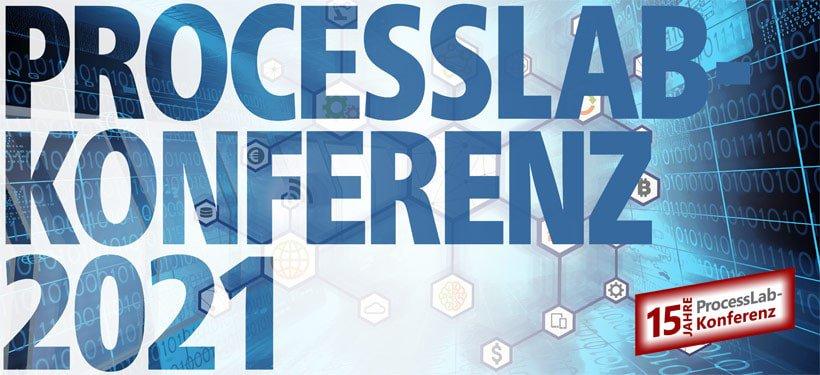 Plattformwirtschaft - Processlab Konferenz