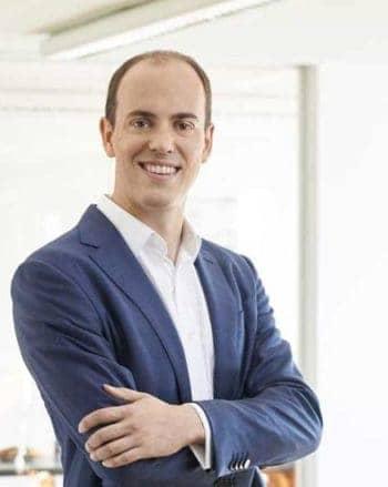 Die digitale Wallet kommt - sagt Armin Bauer, CTO IDnow