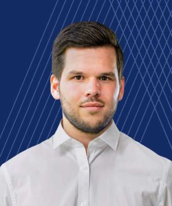 Ben Bauer, Country Manager Germany Yokoy