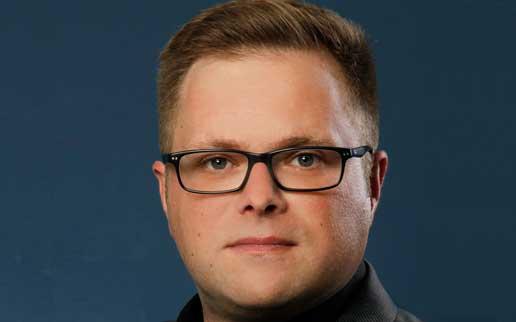 Experte bei DDoS-Angriffen: Christian Syrbe