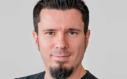 Experte für Sicherheits-Updates: Frederik Weidemann