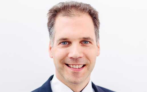 Experte für SAP-Einführungsprojekte: Hanno Hetzer