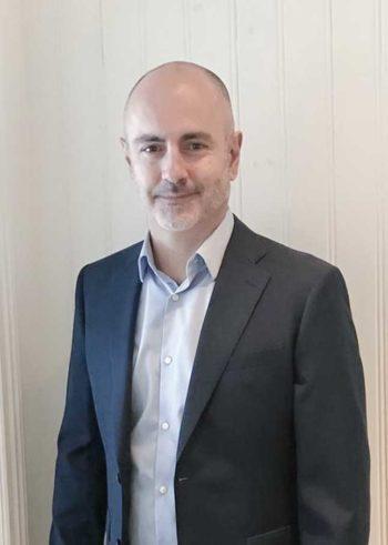 Jaime Gimeno, CTO DVS