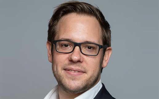 Experte für MVPs: Dr. Johannes Huebner