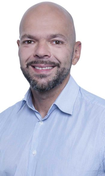 Experte für Automatisches Datenmanagement: Michael Krett