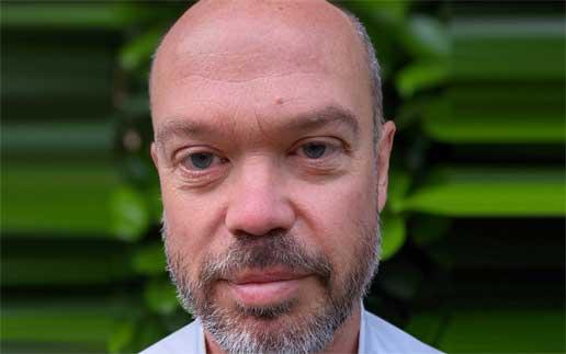 Experte für Firewalls: Tim Purschke