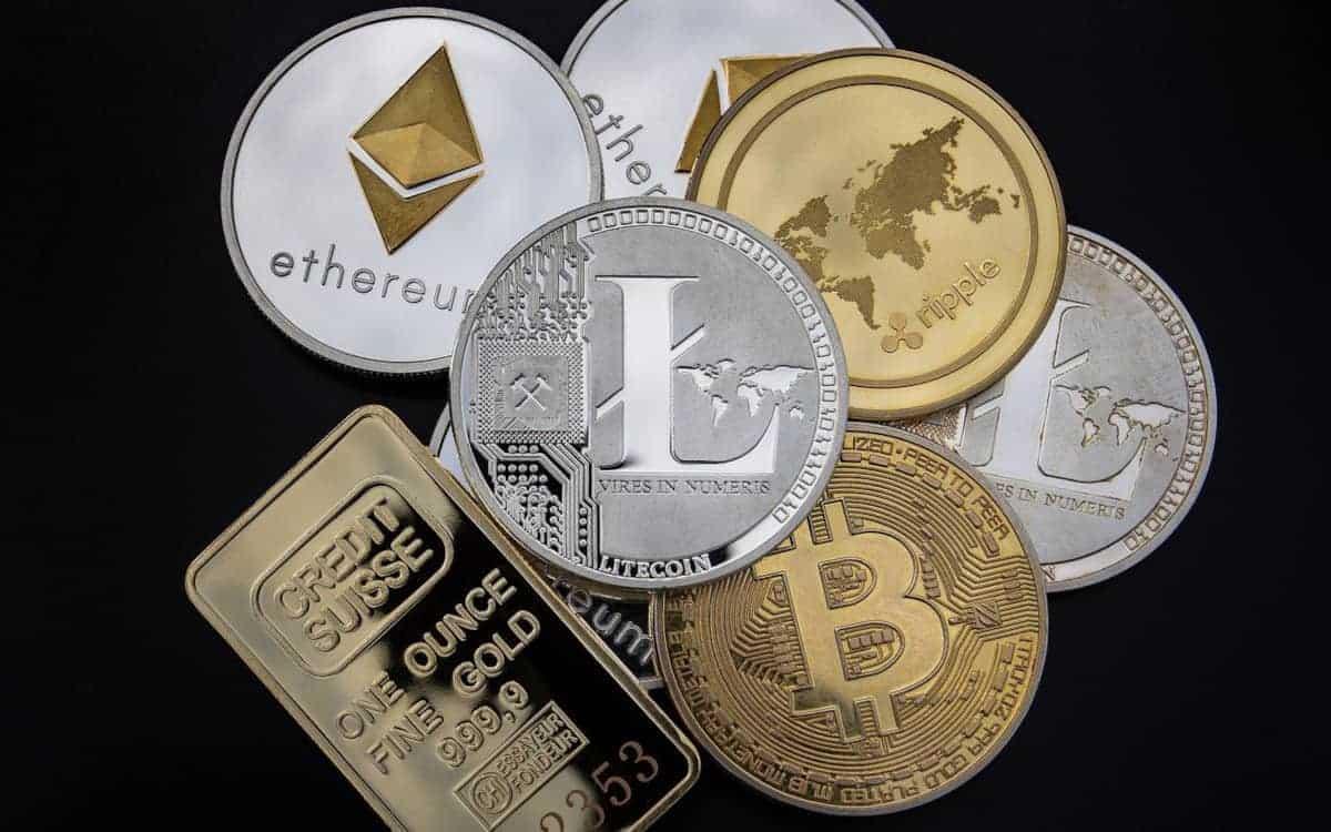 Investitionen in 50 verschiedene Kryptowährungen bietet Vivid inzwischen an. <q>WorldSpectrum / Pixabay</q>
