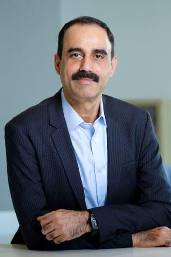 Ajay Bhalla, President of Cyber & Intelligence, Mastercard