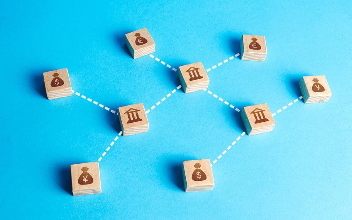 Die Société Générale nutzt Temonos, um regionsübergreifend eine einheitliche Plattform als Kernbankensystem zu realisieren. <Q>Ilixe48 / Bigstockphoto