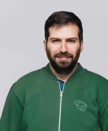Anthony Mayer, VP Engineering Getsafe