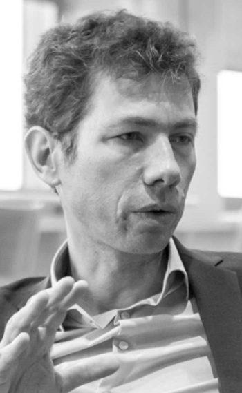 Experte für Versicherungen: Christophe Bourguignat