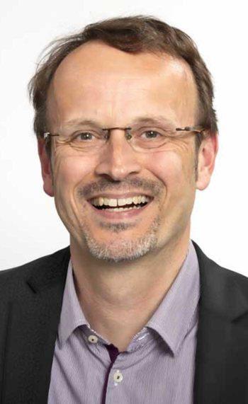 Experte für Künstliche Intelligenz: Dr. Andreas Totok